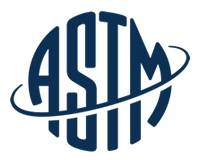 the ASTM International logo